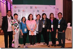 DOST-NAST, PHL. 37th Annual Scientific Meeting, Idinaos