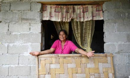 Batac farmer improves livelihood through CPAR