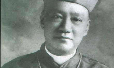 Alfredo Verzosa: A Saint in our Own Time