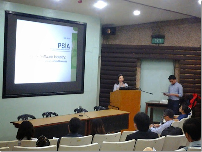2015 Philippines Startup Challenge of DOST-ICT Office, PSIA Open
