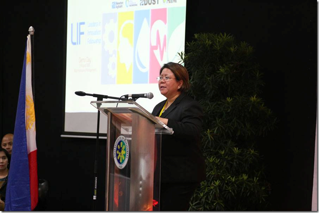 DOST pitches locally-developed innovative products to investors