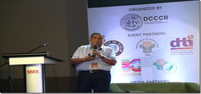 DOST-PCAARRD articulates R&D support for Mindanao