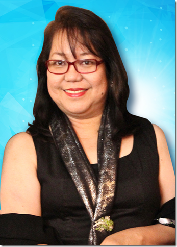 DOST IX BRENDA L. NAZARETH-MANZANO appointed as DOST Undersecretary for Regional Operations