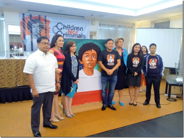Groups decry bill lowering minimum age of criminal responsibility