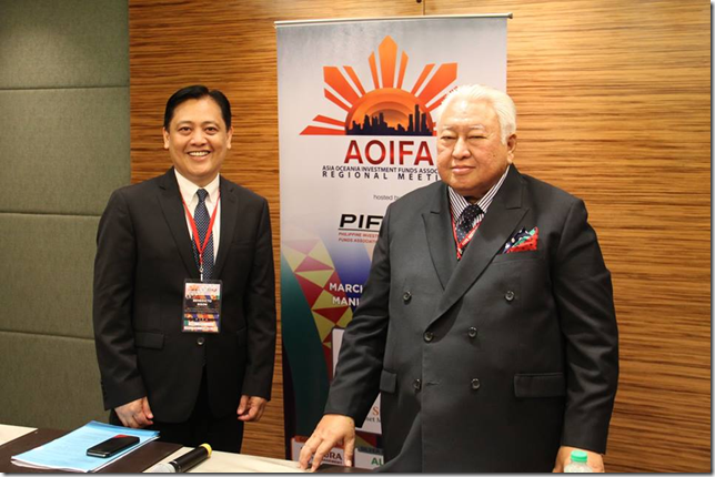 PIFA Hosts the 22nd AOIFA Regional Coference