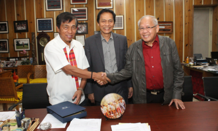 SSS, Baguio City eyes infra partnership