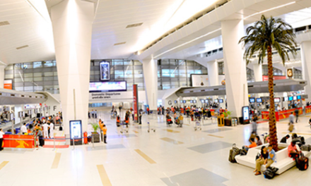 DXB offers travellers world's fastest free Wi-Fi