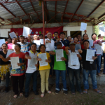 DAR distributes land titles to 24 farmers in Davao City