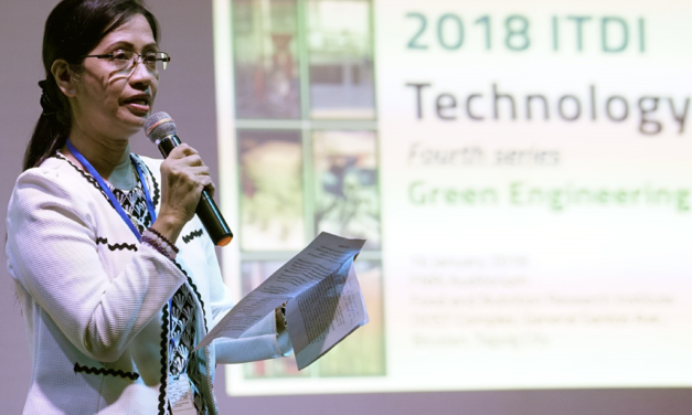Green Engineering Technologies from DOST-ITDI