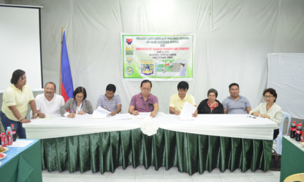 DAR launches farm business school program to boost entreprenurial skills of Agusan farmers