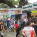 70,000 Pandesal Distributed to the Poor