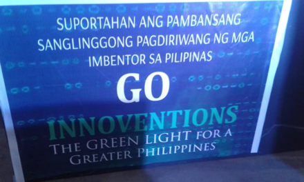 The 2018 Filipino Inventors Week at Skydome, SM North