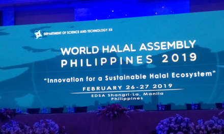 2days World Halal Assembly 2019