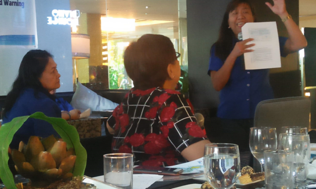 PAGASA and JICA announce completion of project on capacity building measures
