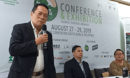 TPBA PROPOSED TO INCREASE 5 PERCENT BIODIESEL COMPONENT ON 2021