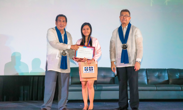 DOST SEI Scholar from MSU GenSan Campus spots Top 2 in recent Licensure Exam for Teachers (LET)