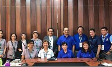 PH-China collaboration on engineered bamboo R&D discussed by DENR, DOST agencies