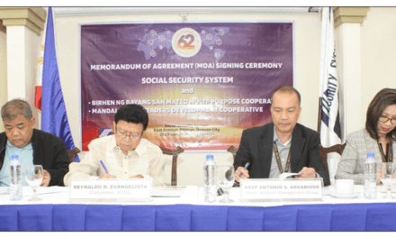 SSS accredits MTDC as 67th partner agent