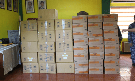 FARMERS RECEIVE FOOD SUPPLEMENTS FROM DAR