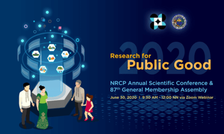 The 2020 NRCP Scientific Conference can be viewed Online