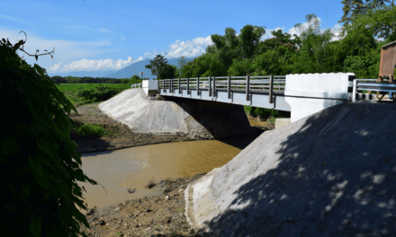 Tulay ng Pangulo Project Turnover at Sultan Kudarat