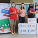 Paper Donations for Module-Printing for Online Classes Hailed