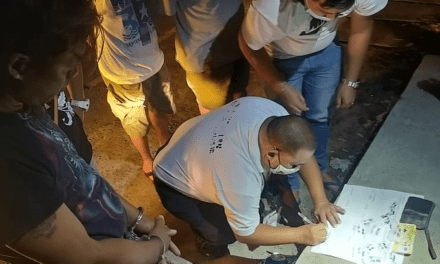 Buy-bust Operation in Olongapo Yields illegal drugs Worth 700 K