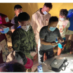 PRO3 CAMPAIGN VS ILLEGAL DRUGS YIELDS OVER PHP3.2 M SHABU