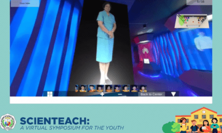 DOST brings virtual research fora to inspire youth