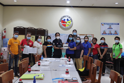DOST-X Empowers GIDA IP Community in Opol, Mis Or