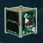 3 Pinoy space engineers make history with Maya-2 cubesat launch