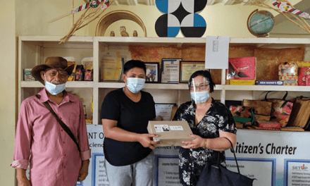 Bukidnon MSMEs Receive Product Label Enhancement from DOST-X