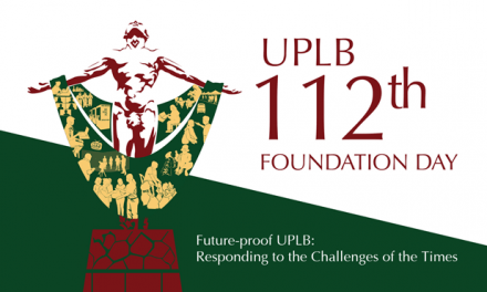 UPLB to celebrate 112th Foundation Day