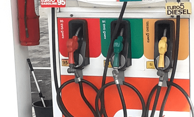Price Rollback of Petroleum Products and Demolishing of Houses and Some Structures