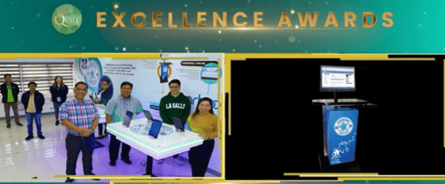 STARBOOKS Pens the Philippine Quill Award in its List of Achievements on Its 10th Year