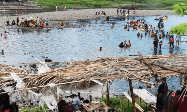 BARANGAY OFFICIALS NOW FACING CRIMINAL CHARGES FOR IATF VIOLATIONS IN BAKAS RIVER