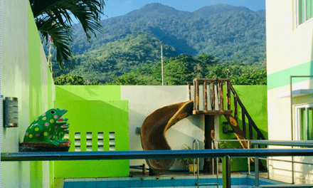 DENR puts up water conservation policies in Mt Makiling Forest Reserve with sustainability threats from resorts operations