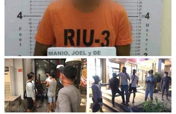 ONE OF CENTRAL LUZON'S MOST WANTED ARRESTED IN MABALACAT CITY
