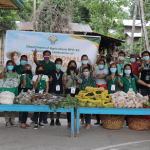 DA-12 supports the celebration of the International Youth Day