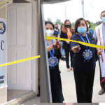 DOH OPENS MORE ESSENTIAL HEALTH SERVICES AT STRH INCLUDING CANCER CLINIC, ANIMAL BITE CENTER AND OB UHC WARD