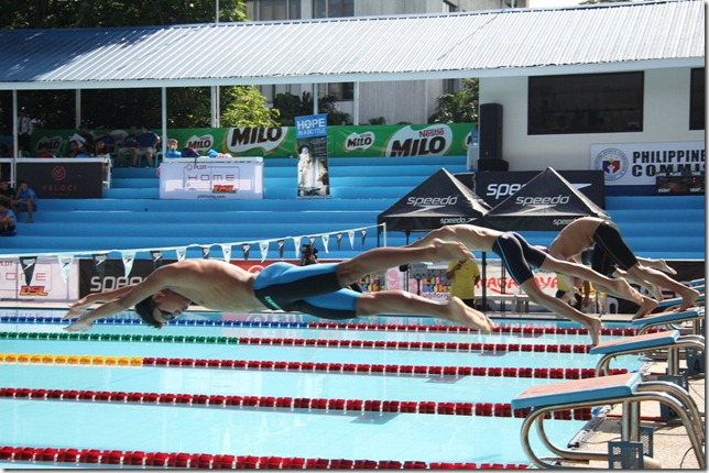 Young swimmers break over 30 records in 6th SPEEDO Long Course National Championships