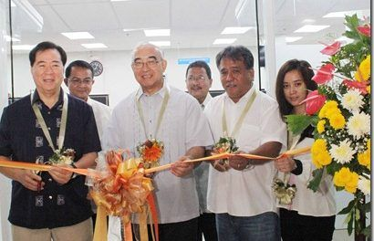 SSS opens Bacolod East Branch
