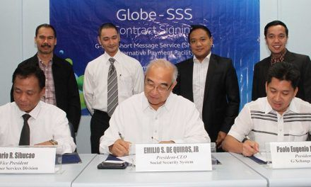 SSS payments via mobile phones to open to members