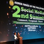 AFP 2nd Social Media Summit, a Success!