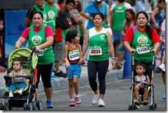 Raterta, shine in 39th MILO Marathon Manila race