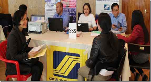 SSS inks pact with Luxembourg for social security protection