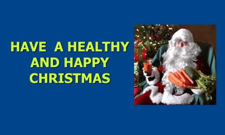 HEALTHY EATING TIPS FOR DIABETICS THIS CHRISTMAS