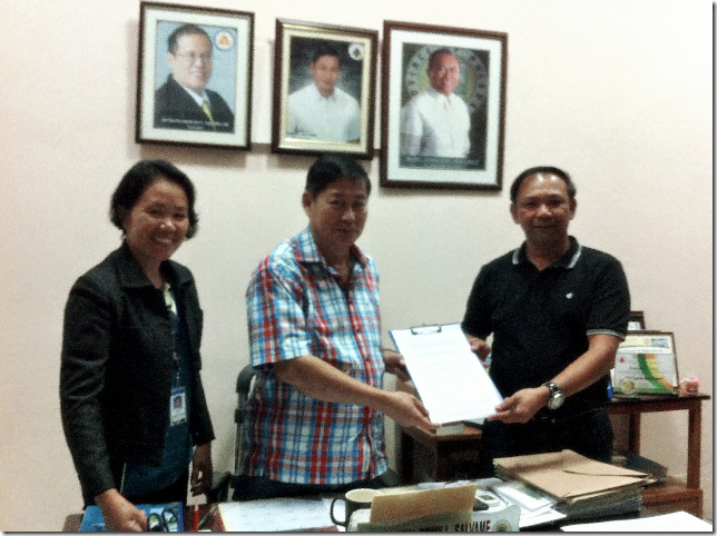 Palawan LGU signs SSS pact for employees' coverage
