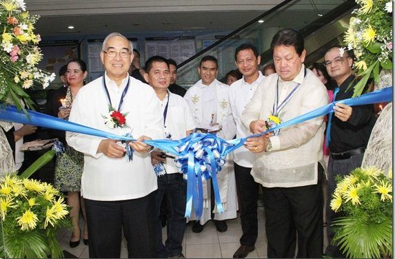 SSS Congressional Branch Inauguration and Blessing