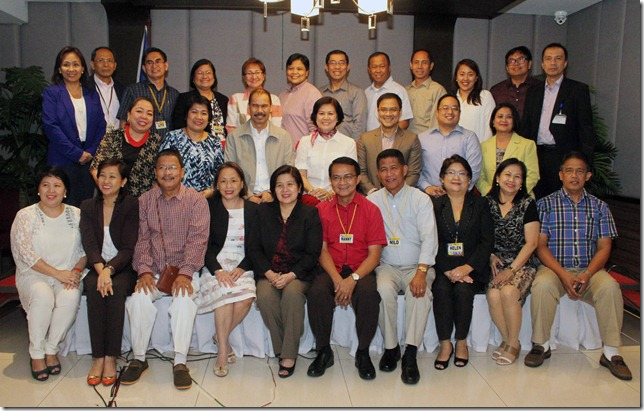 SSS conducts media training to senior officials
